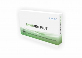 BreathTIDE PLUS 15
